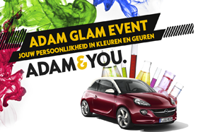 Opel Adam workshop