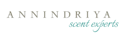 Logo annindriya scent experts